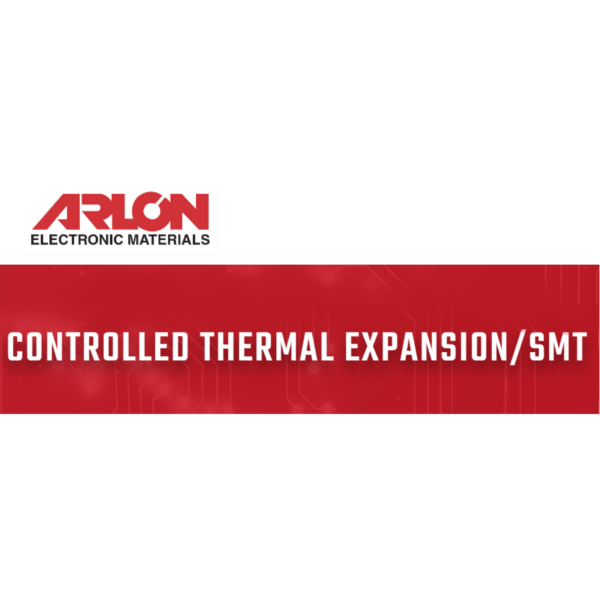 controlled thermal expansion