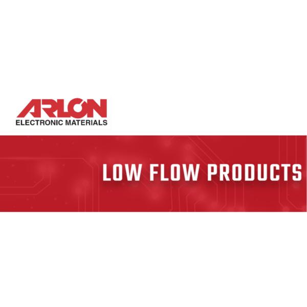low flow arlon