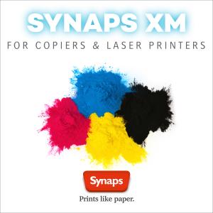 Web_Product tag SYNAPS XM